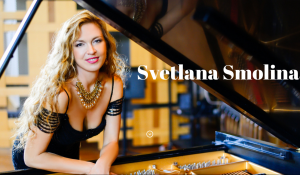 SVETLANA SMOLINA WEBSITE
