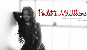 PAULETTE MCWILLIAMS WEBSITE